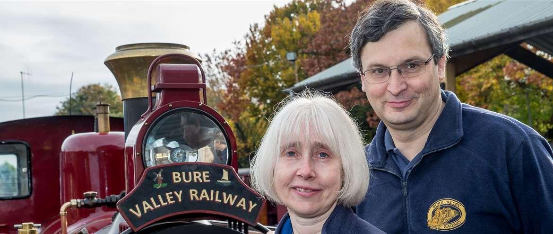 19Nov15092757Managers_Aylsham_Bure Valley Railway_Norfolk