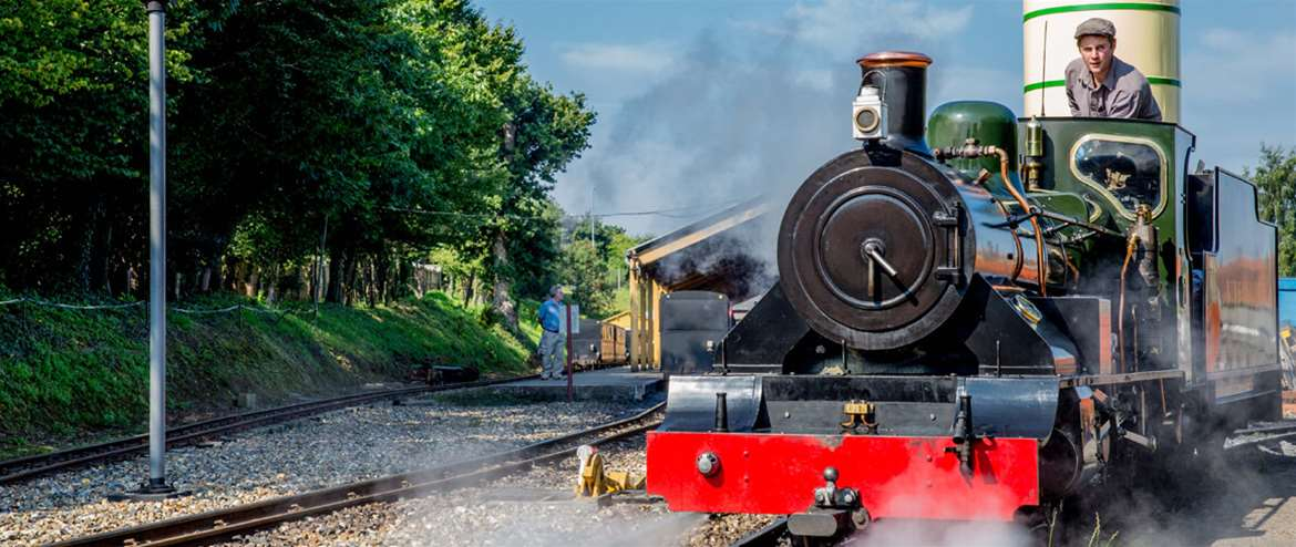 Bure Valley Railway - All Aboard for a Great Day Out!