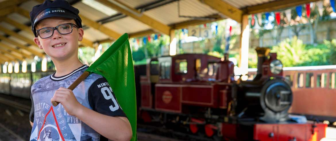 Family fun days out by steam train | Bure Valley Railway