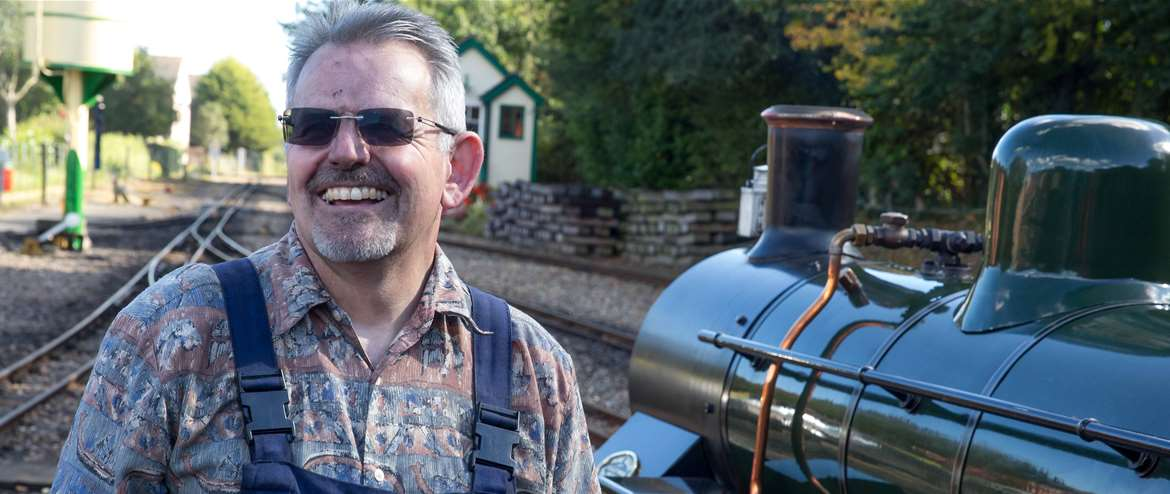 19Nov15143809Bure Valley Railway_Volunteer_Engine Driver_Aylsham_Norfolk