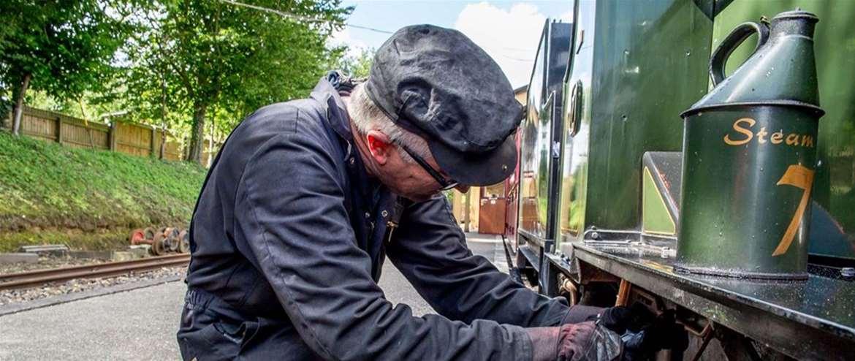 Bure Valley Railway_Aylsham_Norfolk_Steam Driver