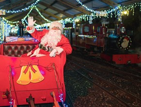 Festive Express - 27th  November to 24th December
