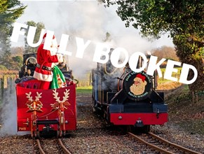 Festive Express - 5th to 24th December