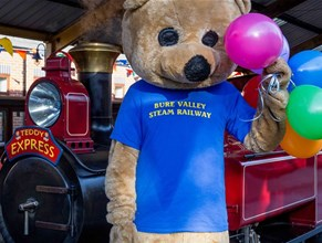 Teddy Bear Express - 16th to 24th February 2019