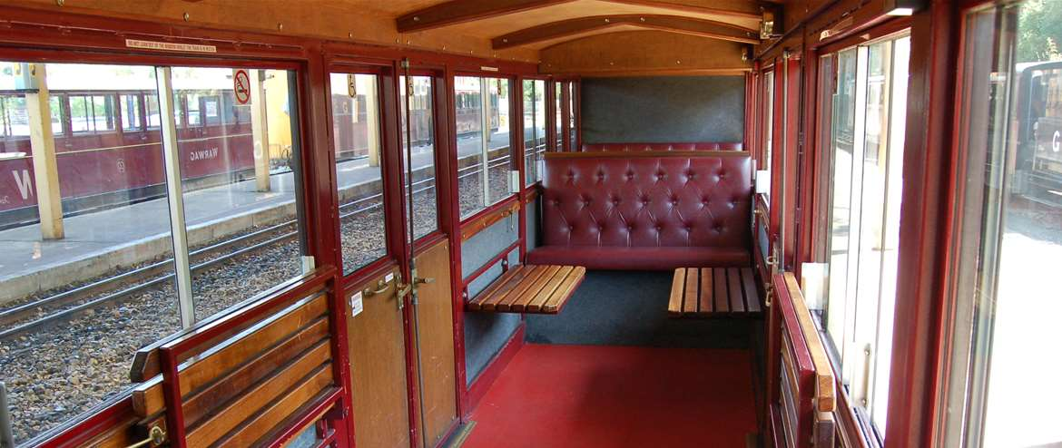 Wheelchair_Disabled_Access_Carriage_Bure Valley Railway_Aylsham_Norfolk